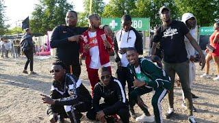 AmidontjeTalks2 - wat is Amsterdam hun bodycount ? boven de 500 ? #Afrolosjes & #Losseheupjes (18+)