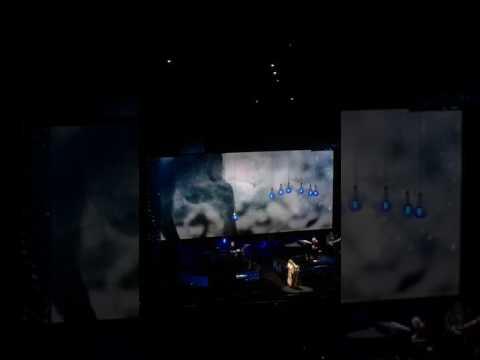 STEVIE NICKS live - Moonlight - 2017 Tour San Diego Viejas Arena