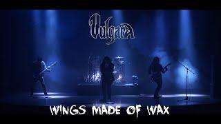 Vulgara - Wings Made of Wax [Official Music Video]