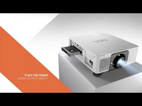 NEC Open Modular Intelligence Solutions - Displays with Built-in Upgradability
