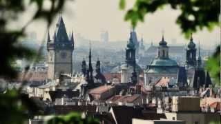 """(HD 720p) Zdivočelá země (Theme from """"Land Gone Wild""""), Marta Kubišová"""