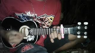 Download Lagu Bagai Langit Dan Bumi - Via Vallen cover ukulele by alvin acil mp3