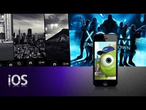 Melhores apps para iPhone e iPad: junho de 2013 - Baixaki
