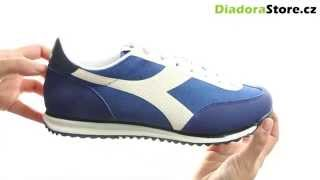 DIADORA CROSS NYL II 158625 C5287