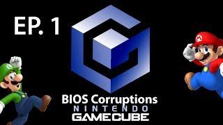 bios gamecube