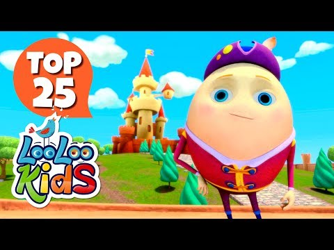 TOP 25 Greatest Sgs for Kids  YouTube