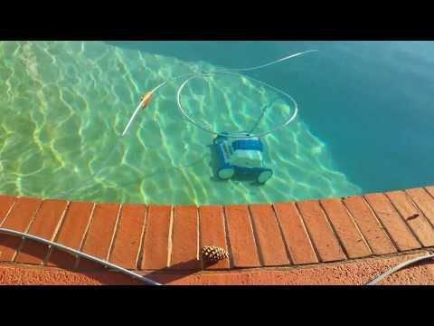 Pool Blaster Leaf Demon Doovi