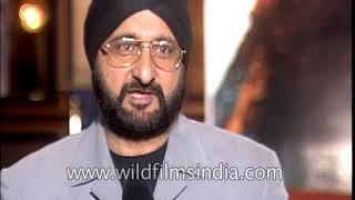 Surinder Sodhi on Hindi film 'Karobaar': It is based on an interesting theme