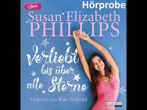 Verliebt bis über alle Sterne (Die Chicago-Stars-Romane 8) YouTube Hörbuch Trailer auf Deutsch
