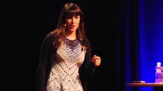 Empathy in digital age | Katri Saarikivi | TEDxYouth@Kolmikulma