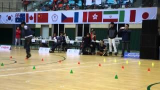 namwon korea open 2014 classic junior men li wen zhuo 1 place
