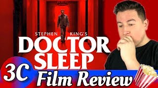 #doctor sleep movie review