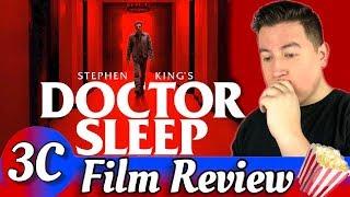 Doctor Sleep Review SPOILER FREE