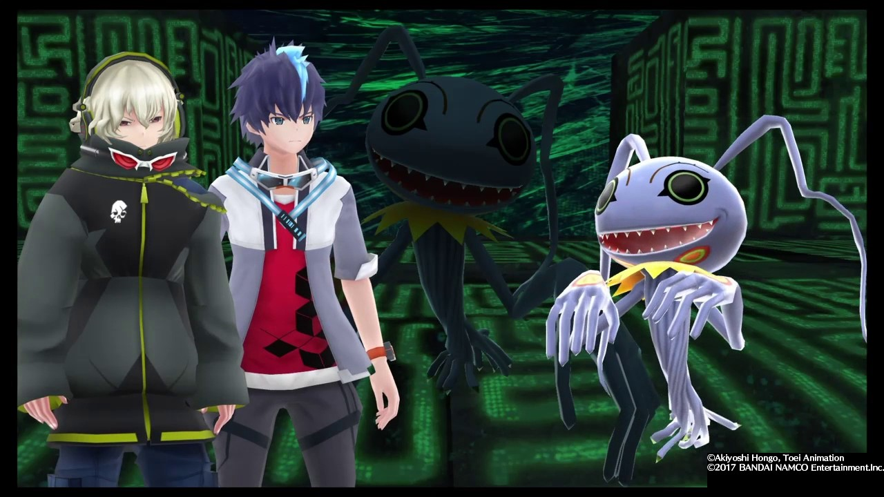 digimon world next order ps4 how to get keramon egg youtube