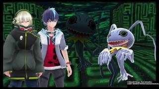 Digimon World Next Order Ps4: How To Get  Keramon Egg