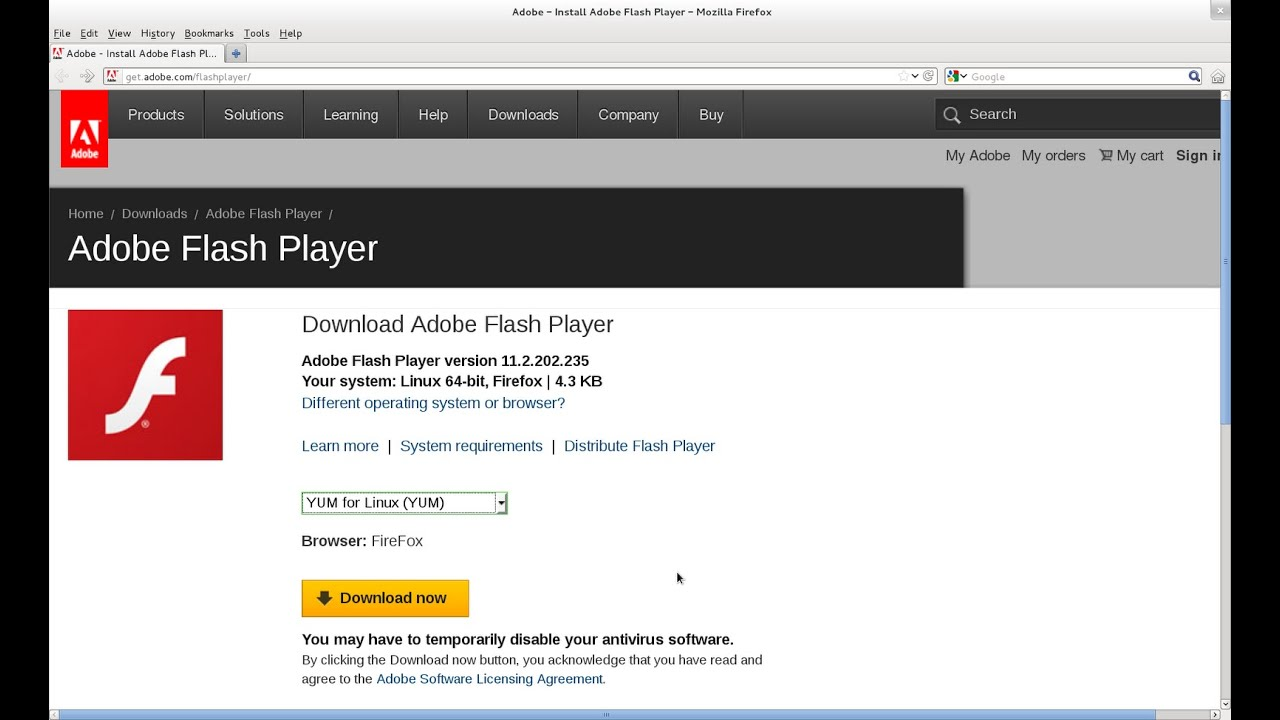 Adobe flash player free download for windows 10, 7, 8/8. 1 (64 bit.