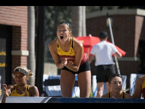 USC Beach Volleyball - 2017 Season Preview