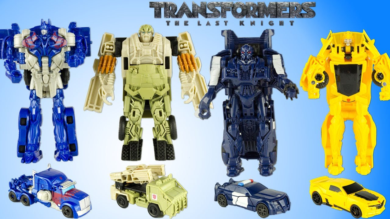 transformers 5 the last knight turbo changer optimus prime robots transformables jouets toy. Black Bedroom Furniture Sets. Home Design Ideas