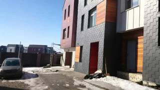 видео Недвижимость ближнего Подмосковья