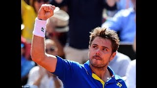 Andy Murray French Open 2017: Andy Murray lost French Open semi-final to Stan Wawrinka