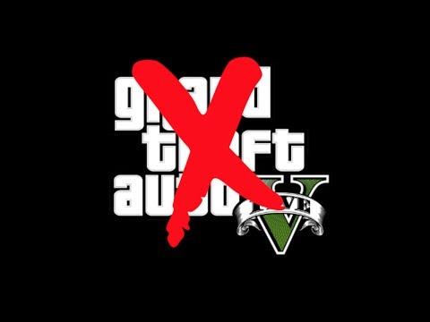 VI DEVO DARE UNA BRUTTA NOTIZIA.. ADDIO MOD VITA REALE E' FINITA! FINE DELLE MOD SU GTA 5?