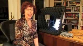 Voice Over - A tour of my home voice over studio