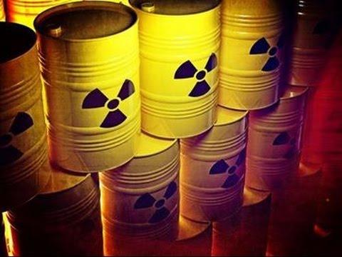 Burying Uncertainty: Nuclear Waste Management in Canada by Brennain Lloydd