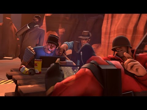 Earning Big Contracts [TF2 Spy]
