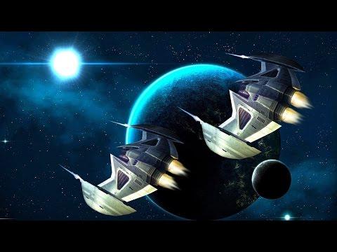 Epic Alien Music  Galaxy Warriors