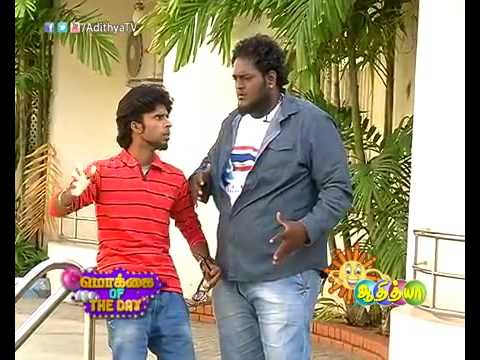 Mokkai Of The Day   Dt 03 02 16   Adithya TV   Wapsow Com