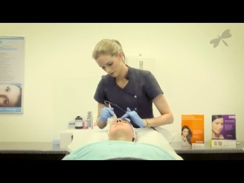 Microdermabrasion at The Laser and Skin Clinic