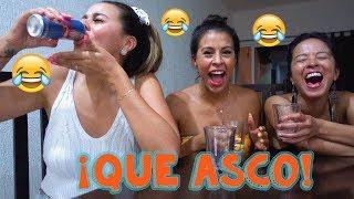 Shots De Mezcal En Playa Del Carmen | Lipstickfables