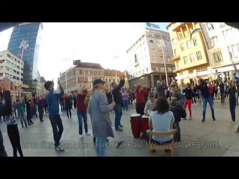 international rueda de casino flashmob day
