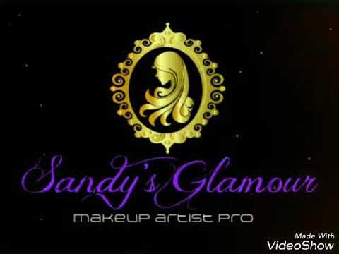 QUINCEAÑERA LOS YONICS, MAKEUP BY SANDY'S GLAMOUR