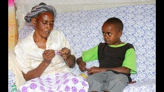 Shortchanged? Woman rejects President Uhuru Kenyatta