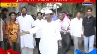 Arun Gawli Get 15 Days Parol 30th April 2015