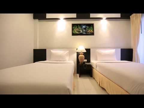 Airport Mansion Hotel Phuket, Thailand