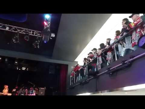 Fischtown Pinguins on Tour - Düsseldorf - 2017 - Mia Julia live
