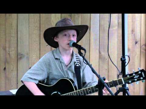 Max MacCormack - Wagon Wheel - Bob Dylan