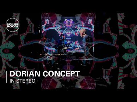 Dorian Concept - Boiler Room In Stereo