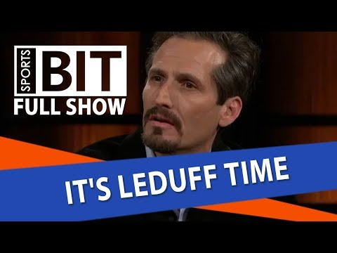 Chat With Charlie LeDuff & 2018 49ers Preview | Sports BIT | Thursday, June 28