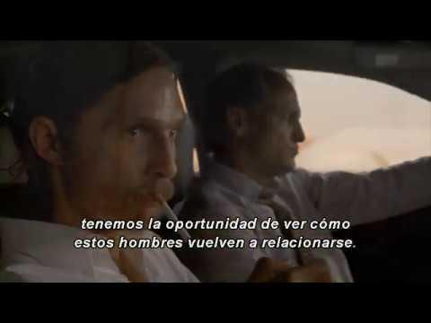 True Detective S01 - Inside the episode 7 (subtítulos español)