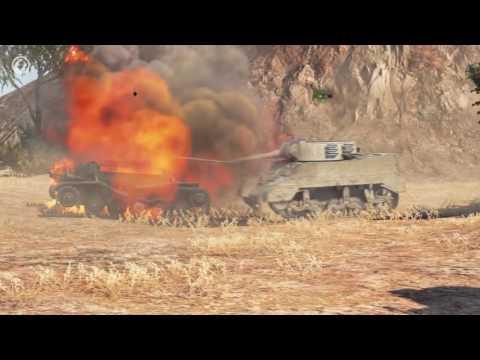 Полная настройка и оптимизация World of Tanks 9.17
