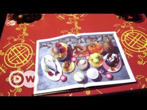 -الطاهي الصغير- - رحلة ثلاثية الأبعاد على مائدة الطعام  | يوروماكس  - نشر قبل 12 دقيقة
