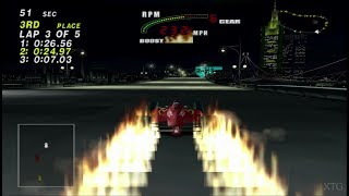 CART Fury: Championship Racing PS2 Gameplay HD (PCSX2)