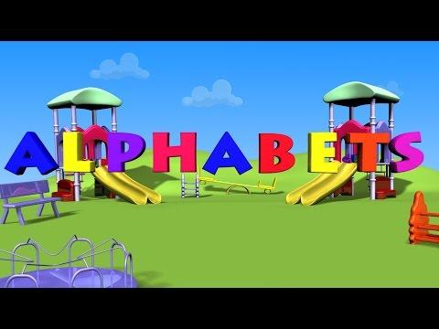 【中英字幕】ABC教學 第17集 Goldfish|單字A-Z|YOYO|ABC Playhouse|兒童英文... | Doovi