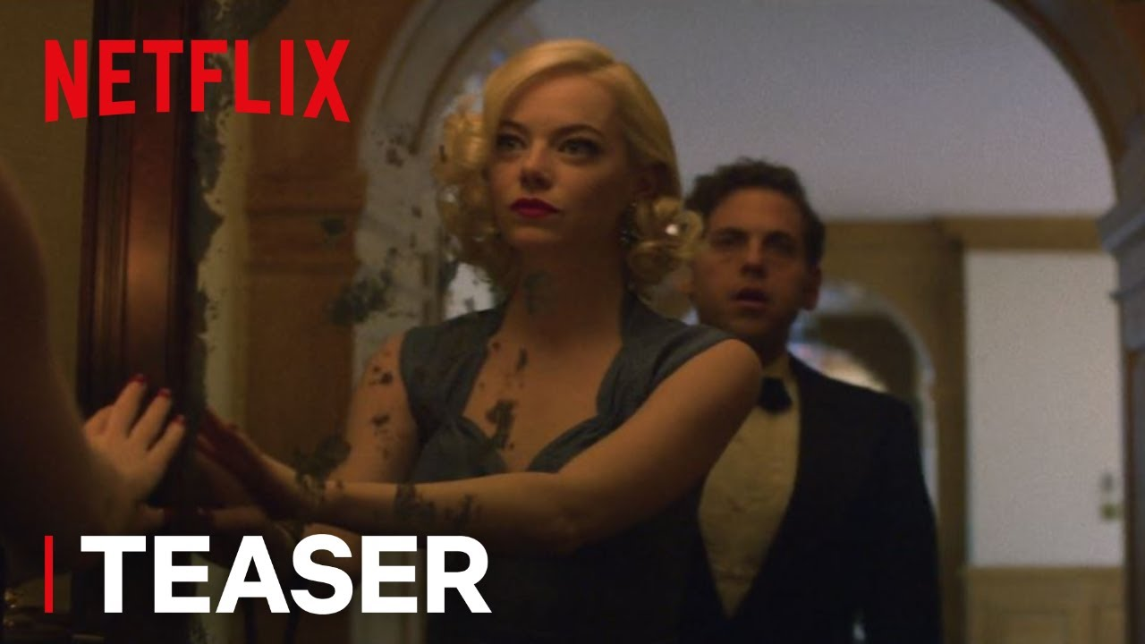 Maniac | Teaser: Connection [HD] | Netflix