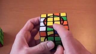 Как собрать Crazy 4x4 Ⅱ. ч.2/3 Внешние центры