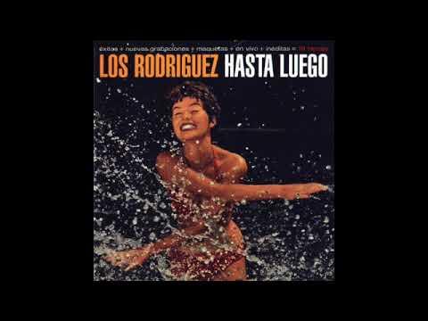 Hasta luego - Los Rodríguez (Disco completo)
