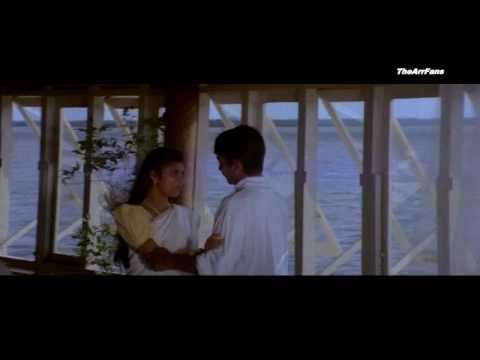 Kannuku Mai Azhagu Female Song Lyrics From Pudhiya Mugam